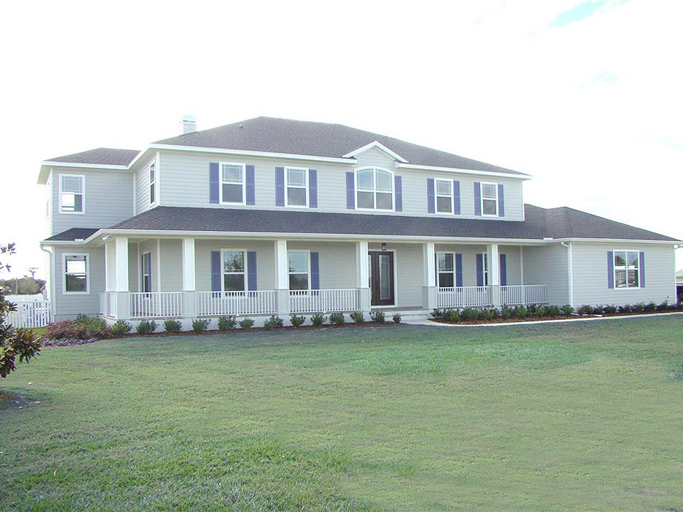 The southern traditional homes photo gallery showing for Custom estate home plans